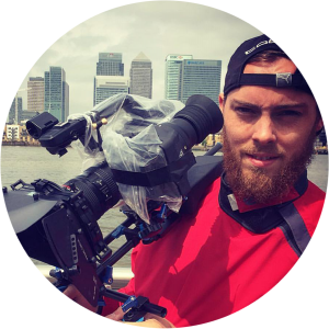 london filmmaker, tom ross, london videographer