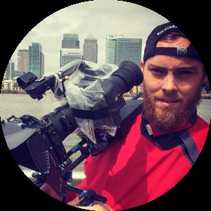 london filmmaker, tom ross, london videographer